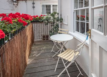 Thumbnail 3 bed semi-detached house for sale in Bars Hill, Cowes, Isle Of Wight