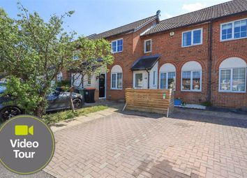 Thumbnail 3 bed terraced house for sale in St. Georges Close, Leighton Buzzard