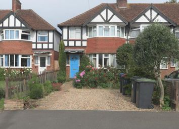 3 bed end terrace house for sale in Clifton Gardens, Canterbury, Kent CT2