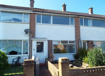 Thumbnail 3 bed terraced house for sale in Waddington Road, Lytham St. Annes, Lancashire