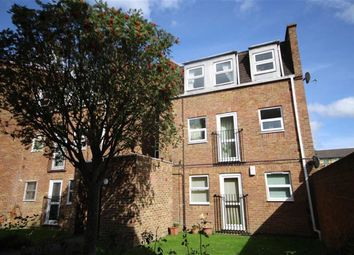 Thumbnail 2 bed flat for sale in Broughton Grange, Lawn, Swindon