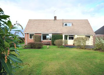 Thumbnail 4 bed detached house for sale in Lacon Street, Prees, Whitchurch