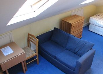Thumbnail Studio to rent in Stile Hall Gardens, Chiswick, London