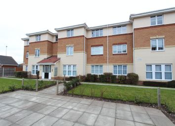 Thumbnail 2 bed flat for sale in Harbreck Grove, Walton, Liverpool