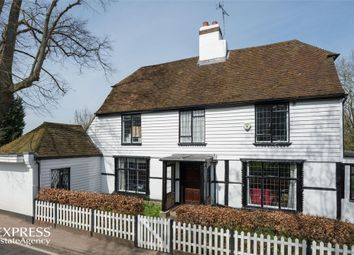 Thumbnail 6 bed detached house for sale in Lower Road, East Farleigh, Maidstone, Kent