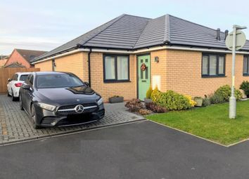 2 bed semi-detached bungalow for sale in Marratts Lane, Great Gonerby, Grantham NG31