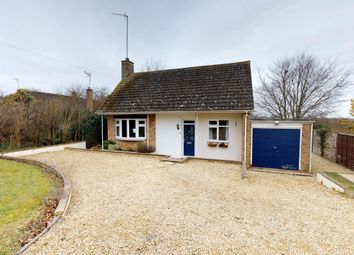 Thumbnail 3 bed detached bungalow for sale in Dashwood Rise, Duns Tew, Bicester