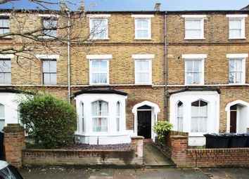 Thumbnail 2 bed flat for sale in Rosebank Gardens, York Road, London