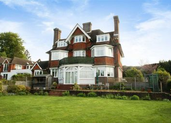 Thumbnail 3 bed flat for sale in Warwicks Bench Road, Guildford, Surrey