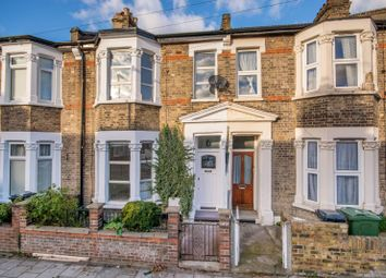 Thumbnail 4 bed property to rent in Hubert Grove, Clapham North