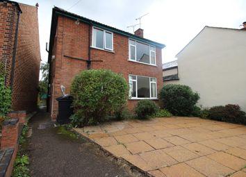 Thumbnail Flat to rent in Wolvey Road, Bulkington, Bedworth