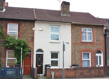 Thumbnail 2 bed terraced house for sale in Tamworth Road, Croydon