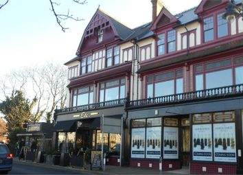 Thumbnail 2 bed flat to rent in Royal Buildings, Stanwell Road, Penarth
