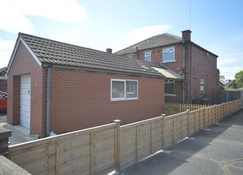 Thumbnail 2 bed semi-detached house for sale in Hirstlands Drive, Ossett
