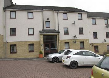 Thumbnail 2 bed flat to rent in 5D Mill Street, Kirkcaldy