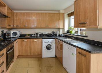 Thumbnail 4 bedroom semi-detached house to rent in Broughton, Milton Keynes