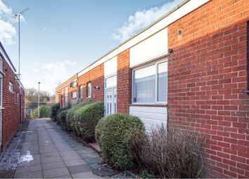 Thumbnail 3 bed terraced bungalow for sale in Abbeystead, Skelmersdale