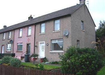 Thumbnail 2 bed terraced house to rent in Charles Crescent, Bathgate, Bathgate