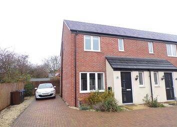3 bed end terrace house for sale in Walmer Close, Duston, Northampton, Northamptonshire NN5