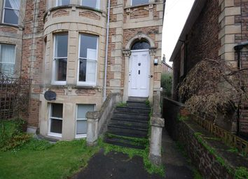 Thumbnail Studio to rent in Osborne Road, Clifton, Bristol