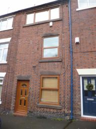 Thumbnail 3 bed terraced house to rent in Albion Street, Leek, Staffordshire