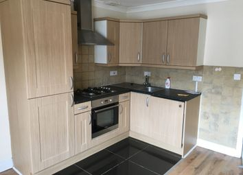 Thumbnail 1 bed flat to rent in Wellington Street, Luton