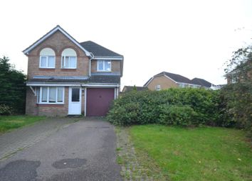 Thumbnail 4 bedroom detached house for sale in Horsford, Norwich