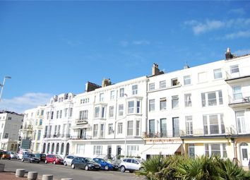 Thumbnail 2 bed flat to rent in Flat Grand Parade, St Leonards-On-Sea, East Sussex