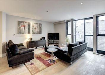Thumbnail 2 bed flat for sale in Bull Inn Court, Covent Garden