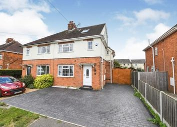 Thumbnail 5 bed property to rent in Aetheric Road, Braintree