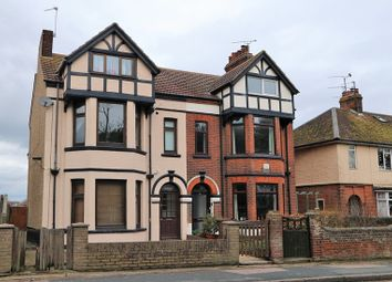 Thumbnail 5 bed semi-detached house for sale in High Street, Dovercourt, Harwich