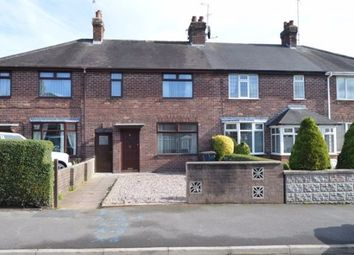 Thumbnail 3 bed town house to rent in Reeves Avenue, Newcastle-Under-Lyme