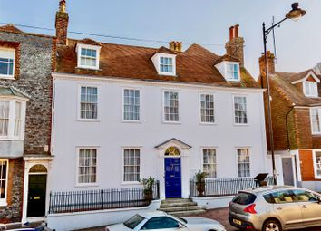 Thumbnail 8 bed property for sale in High Street, Lewes