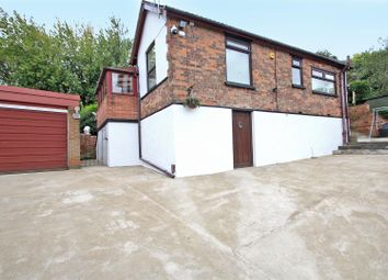 3 bed detached bungalow for sale in First Avenue, Carlton, Nottingham NG4