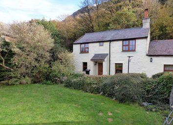 Thumbnail 3 bed property for sale in Y Bwthyn, Tyddyn Drycin, Llanfairfechan