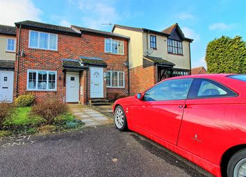 Thumbnail 2 bed terraced house for sale in Barleycroft, Buntingford
