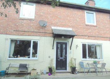 Thumbnail 2 bedroom semi-detached house for sale in Thorne Terrace, Newcastle Upon Tyne