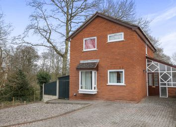 Thumbnail 4 bed detached house for sale in Goldcrest Drive, Kidderminster