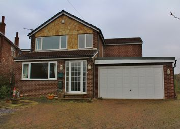 Thumbnail 5 bed detached house for sale in Ashbourne Drive, Pontefract