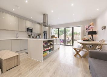 Thumbnail 5 bed terraced house for sale in Leonard Road, London