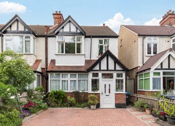 3 bed semi-detached house for sale in Lower Addiscombe Road, Addiscombe, Croydon CR0