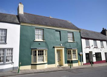 Thumbnail 3 bed property for sale in South Street, Torrington