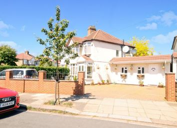 4 bed semi-detached house for sale in Jeymer Drive, Greenford UB6