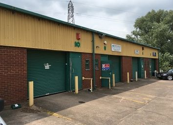 Thumbnail Industrial for sale in Bindon Road, Taunton