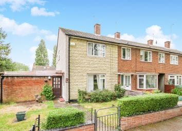 Thumbnail 2 bedroom terraced house for sale in Ladenham Road, Littlemore, Oxford