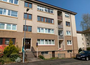 Thumbnail 2 bed flat to rent in Keal Avenue, Blairdardie, Glasgow