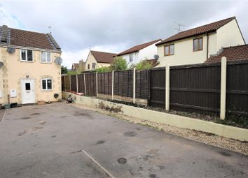 Thumbnail 2 bed property for sale in Old Station Close, Cheddar