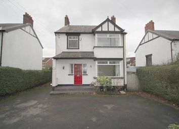 Thumbnail 3 bed detached house for sale in Church Road, Dundonald