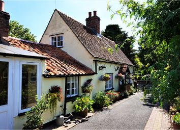 Thumbnail 3 bed cottage for sale in High Street, Riseley