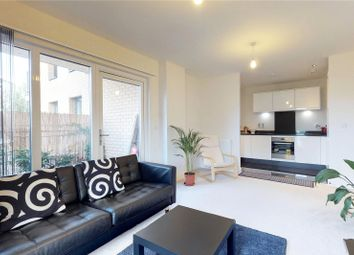 Thumbnail 1 bed flat for sale in The Point, 53 Clarence Avenue